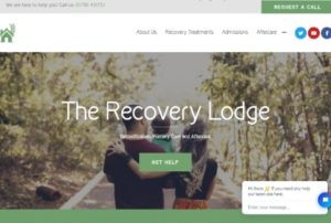 The Recovery Lodge